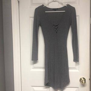 Dresses & Skirts - Grey dress